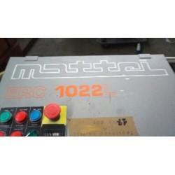 Compressore Mattei ERG 1022L