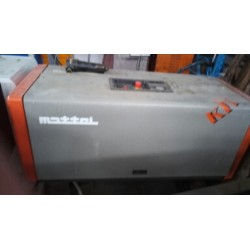 Compressore Mattei KIT 511H
