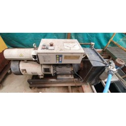 Compressore Mattei ERG 507L