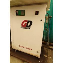 Compressore GD modello ES...