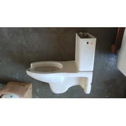 Vaso WC in ceramica per...