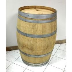 Botte di legno pregiato