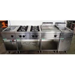Set cucina cuocipasta/4...